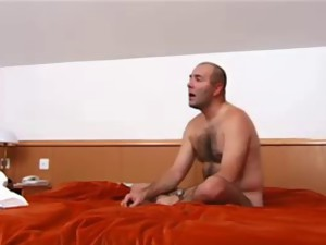 Hotel best porn video. The guy fucked the maid at the hotel. Dirty slut sucked husband at the hotel.