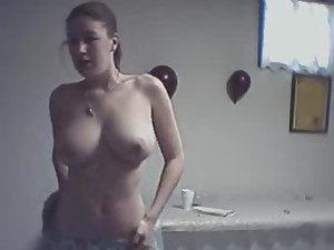 Look at the dance porn movie. Girl suck hard after dance. Hot masturbation during dance.